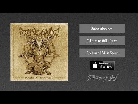 Rotting Christ – KING OF A STELLAR WAR