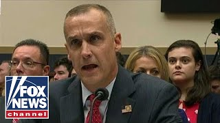 Lewandowski becomes first witness to testify in impeachment probe