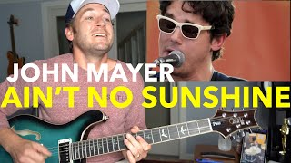 Guitar Teacher REACTS: JOHN MAYER