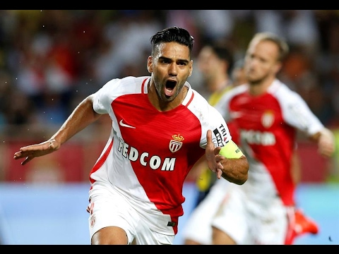 Falcao García - Example of life / Best goals - 2017 HD