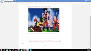 How to Watch any cartoon anime in Hindi..