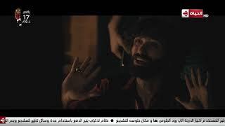 نهاية بشعة للطفي الحراق على إيد هوجان.. مش هتصدق عمل فيه إيه #هوجان