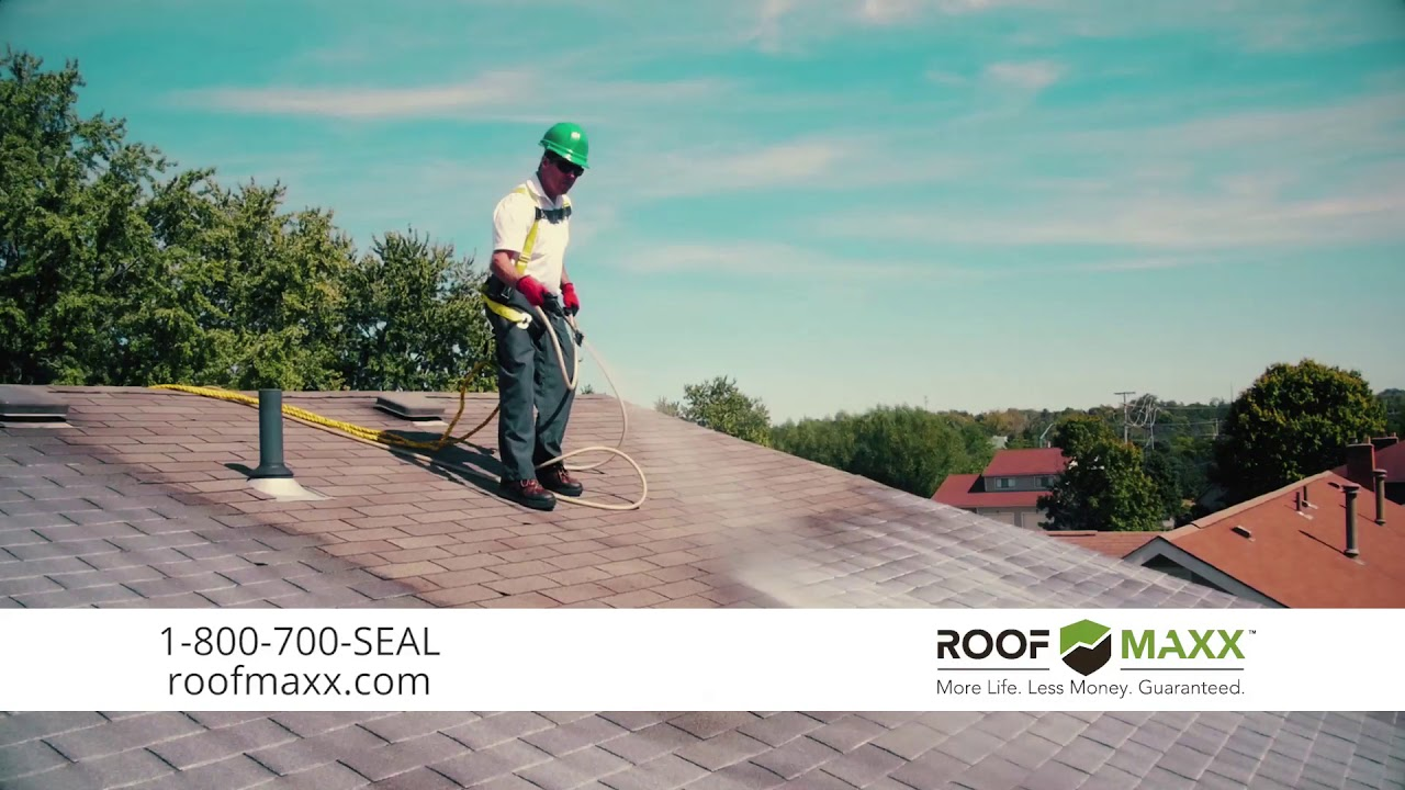 Roof Maxx Commercial