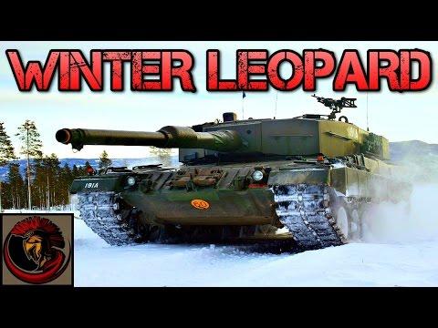Steel Beasts Pro PE 4.0 - Winter Leopard