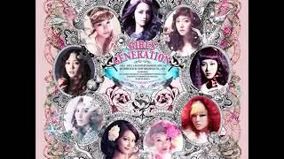 Girls' Generation (소녀시대) - The Boys (English Version) (O…