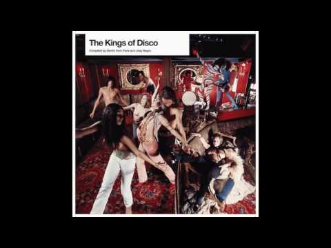 Dimitri From Paris Kings Of Disco (CD1)