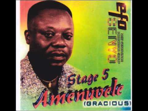 Efo Senyo (Stage 5) - Amenuvela (Gracious) Track 2