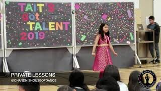 Talent Show Performance