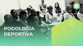 Charla sobre Podología Deportiva (17.09.2015)