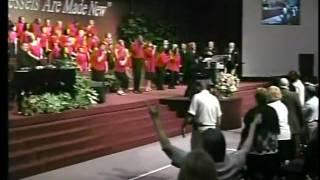 jesus said it potters house choir