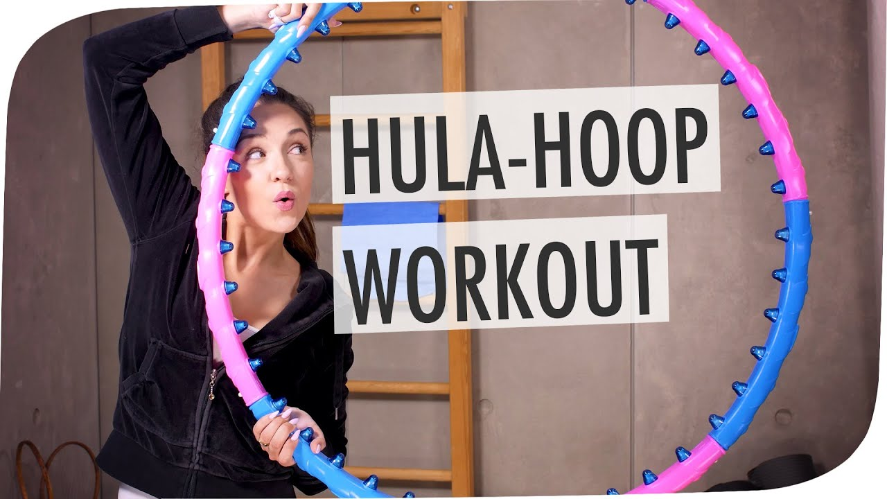 flipfit hula hoop workout mit regina hickst youtube. Black Bedroom Furniture Sets. Home Design Ideas