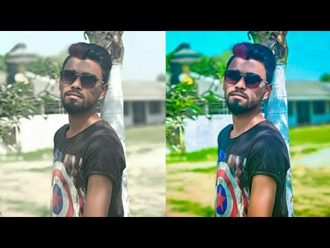 Awesome dslr look editing Lightroom ,,mobile pic by jvdr creation
