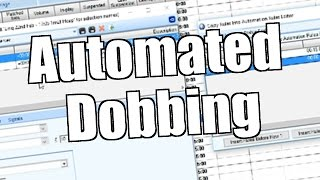 Betfair trading strategies - Dobbing using Bet Angel Automation