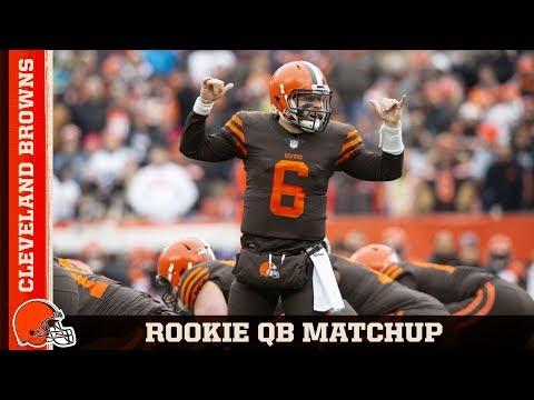 Browns vs. Ravens preview | Week 17