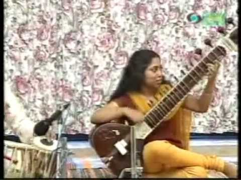Munmun Ghosh, Sitar Recitle, Raag Rageshri,Videos by Azeem Khan