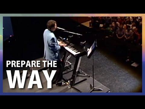 Prepare The Way - Terry MacAlmon