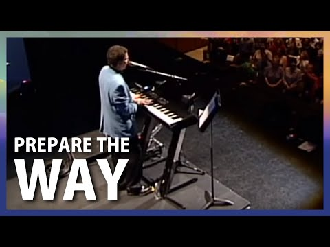 Prepare The Way - Terry MacAlmon
