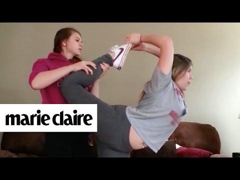 10 Hilarious Best Friend Fails | Marie Claire