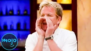 Yet Another Top 10 Gordon Ramsay Outbursts