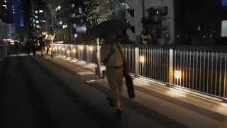 DSCN5744渋谷ブリッジ→渋谷ストリーム20180913オープン初日 を歩いてみた