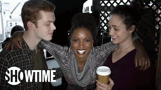 Shameless | Behind The Scenes: In-Production With Shanola Hampton & Cast | Season 6