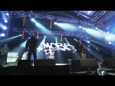 Blockfest 2015 - Mobb Deep