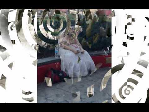 Смешные свадьбы (45 фото) -