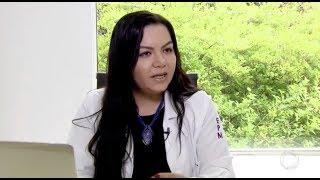 Mitos e Verdades no Verão - #drpalmiros - Programa Hoje em Dia - Dra. Michelle Palmiro