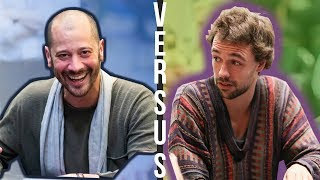 Blind V. Blind Poker Strategy: Athanasios Polychronopolous V. Ole Schemion