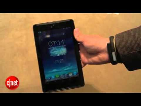 Asus FonePad 7   Tablets