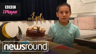 What Is Ramadan? | Newsround | CBBC