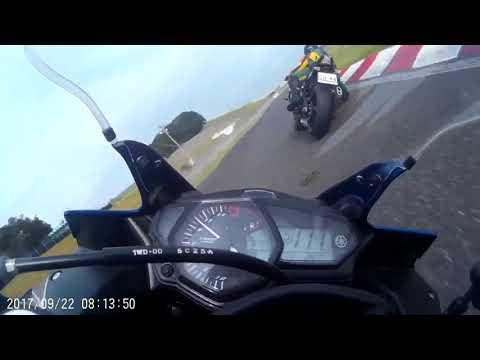 OYJレーシング 鈴鹿サーキットROC 20170922 1Gr