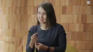 Барьеры во взрослом образовании –Адель Шадрина и Мария Ковалёва. Лаборатория образования YAC/e 2020