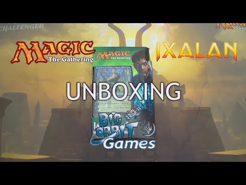 Magic 2014—Duels of the Planeswalkers Gameplay Trailer - English for the UK Market from YouTube · Duration:  31 seconds