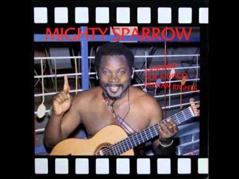 Mighty Sparrow - Sanford & Son