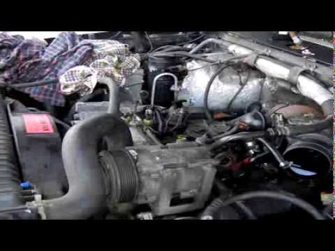 How to do a Electronic Fuel Conversion Part 1 - 96 F350 7.3 Powerstroke Diesel (E-Fuel)