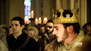 The Tudors Season 3 Exclusive Trailer