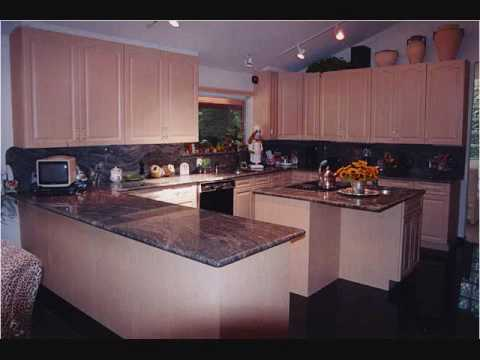 US Cabinet Refacing Gallery YouTube - Us cabinet refacing