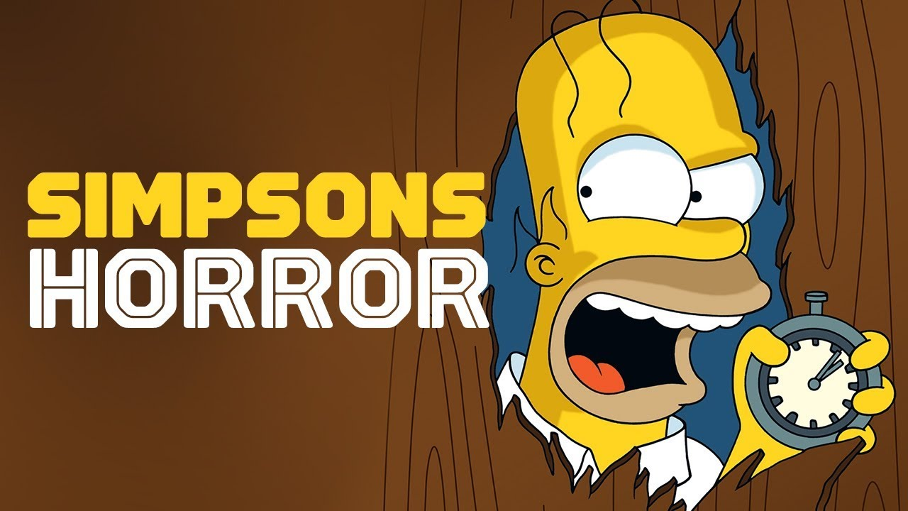 Best Simpsons Treehouse of Horror Episodes