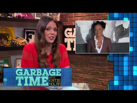 Garbage Time with Katie Nolan: June 14, 2015 Full Episode