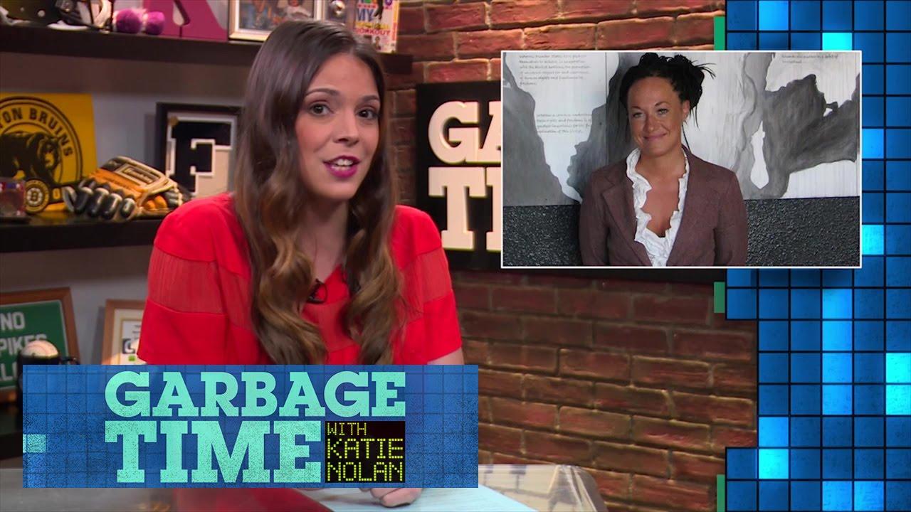 Garbage Time with Katie Nolan: June 14, 2015 Full Episode