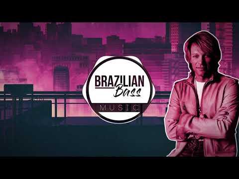 Bon Jovi - Livin' On A Prayer (DeepDelic & Raphael Siqueira Remix)