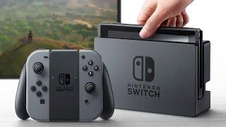 Nintendo Switch Live Stream Countdown! VIDEO GAME TALK!