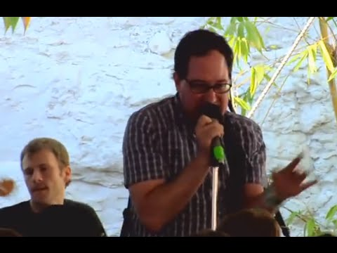 The Hold Steady - Full Concert - 03/20/09 - Club de Ville (OFFICIAL)