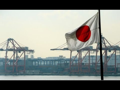 Japan Announces They Feel Very Good About Their Economy For 2017