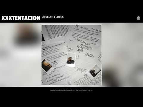 XXXTENTACION - Jocelyn Flores (Audio)