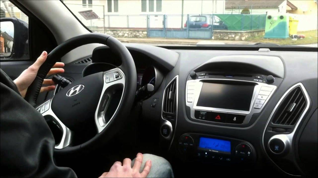 Hyundai Ix 35 Parking Camera Funnydog Tv