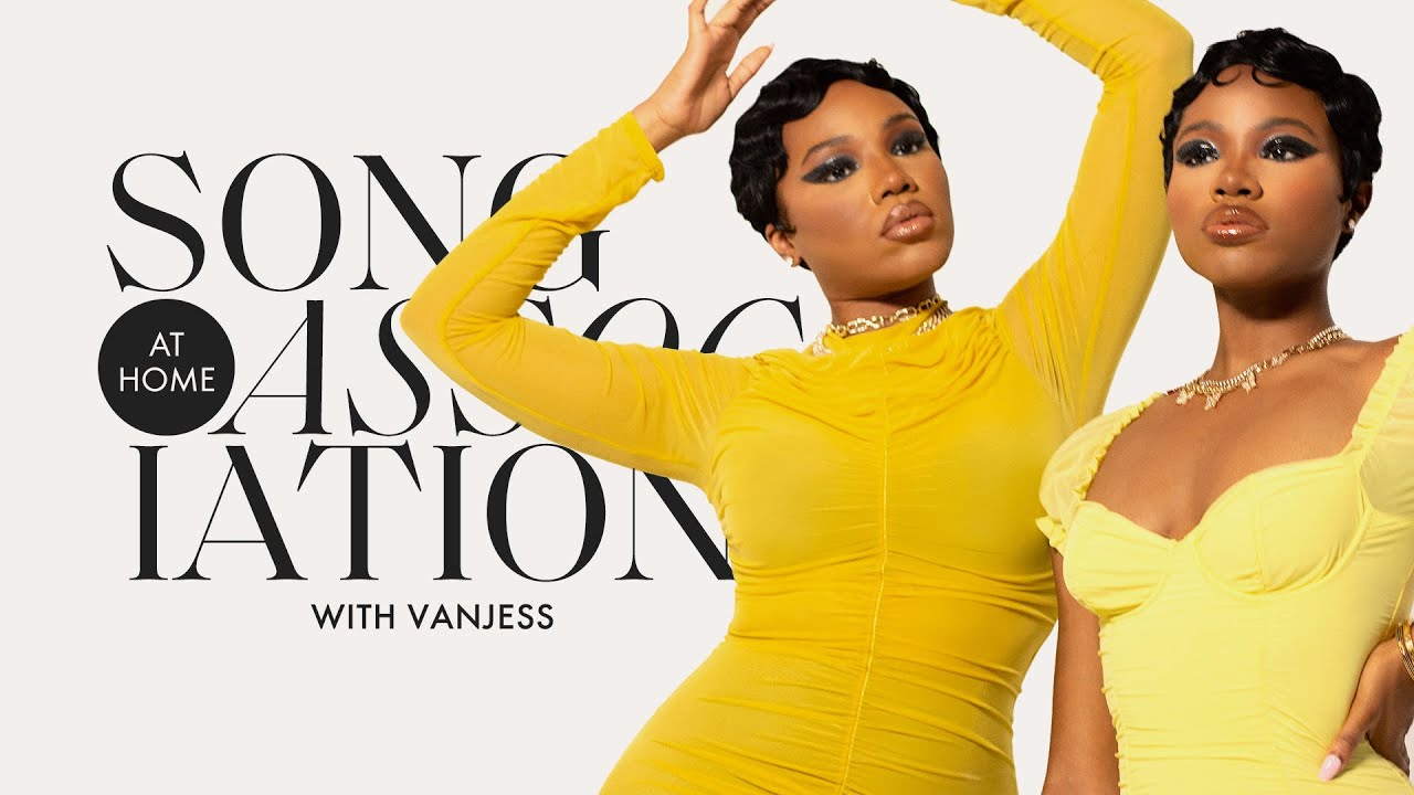 VanJess Sings Destiny's Child, Luther Vandross, and