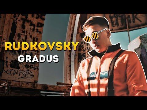 Смотреть клип Rudkovsky - Gradus