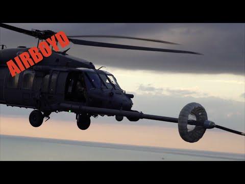 HC-130 Hercules Air